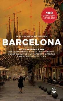 Bok om Barcelona