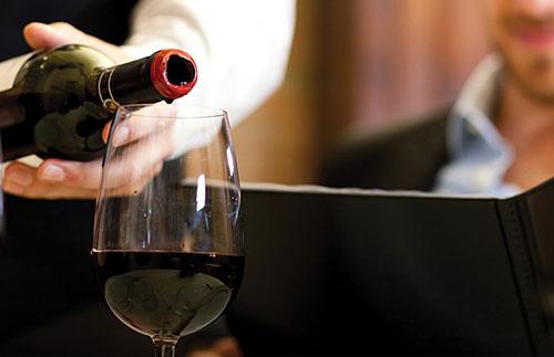 Vinsmaking i Barcelona