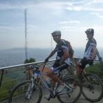 Proff sykkelguider